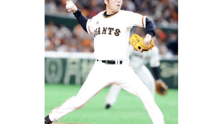 巨人・宮本コーチ「上原はもう少しスピードがほしい」