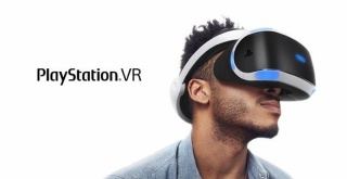「PlayStation VR」の世界累計販売台数が91万台を突破!