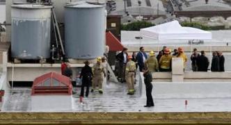 【閲覧注意】貯水タンクから死体見つかったエリサ・ラム事件の監視カメラ映像怖すぎワロタwww