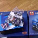 【動画】中国、LEGO(レゴ)模倣品の製造会社を摘発!ブロック模倣品33億円相当を押収 [海外]