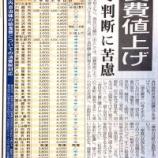 『戸田市は据え置き 埼玉県自治体で給食費値上げの動き 消費税率アップに伴い』の画像