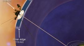 35年前に打ち上げられた「ボイジャー1号」 ついに太陽系を脱出か?