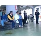 『韓国からの救いの伝道チーム』の画像