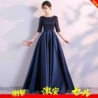 『ドレス選びは最も心躍る時間 一段と輝きを増したあなたを目指してみませんか』の画像