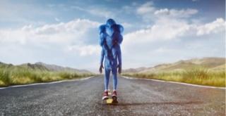 実写映画版『ソニック・ザ・ムービー』の予告編が公開!リアルになったソニックの姿がお披露目!