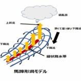 『線状降水帯による大規模水害(3)』の画像