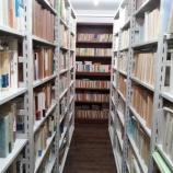 『図書室!?』の画像