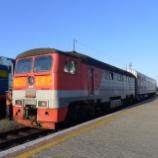 『旧樺太東線330km 普通列車の旅』の画像