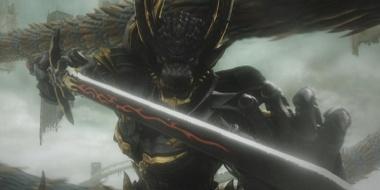 暗黒騎士キバの息子が下半身を刺激的するスケベ店で本番強要