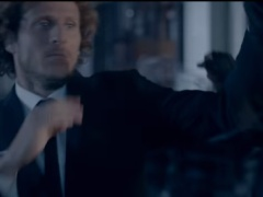 【動画】W杯招致のPVで格闘するフォルランが格好良い!