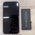 iPhone11のバッテリー交換もスマホ堂川内バイパス店まで m(_ _)m