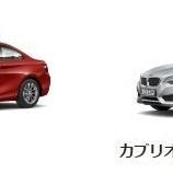 『BMWの不思議なところ』の画像