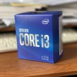 『ポンコツパソコンを再生する・・・。CPU届きました』の画像