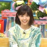 『【乃木坂46】西野七瀬とオリラジ藤森の『服装』が完全一致・・・』の画像