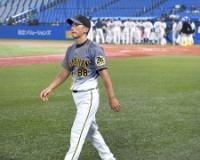 阪神・矢野監督「この負けは仕方がない」球児への信頼不変「またいってもらう」