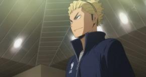 【ハイキュー!! 3期】第8話 感想 最後に、コーチによるバレーの心得!
