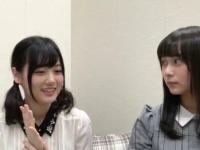 【乃木坂46】鈴木絢音が山下美月より顔がでかい.....(画像あり)