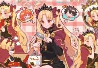 【FGO】ピックアップの準備は万端なエレちゃん!! このエレちゃんみすこ//////
