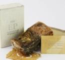 70年前のケーキがオークションで100万円で落札される なお、まだ食べられる模様