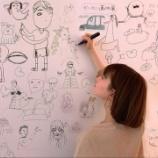 『【乃木坂46】この見事な合成w『だいたい画伯展』はよwwwwwww』の画像
