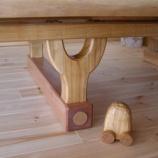 『桜のテーブル・6 納品』の画像