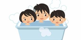 婚約者が将来娘が出来たら高校生になっても一緒にお風呂に入りたいと言い出してちょっと不安になってきた