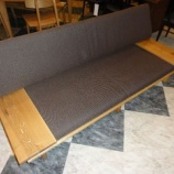 『【飛騨・高山の家具】 飛騨産業の森のことばシリーズのソファー』の画像