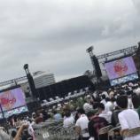 『【乃木坂46】白石麻衣のヤンクミも披露w『ZIP!夏まつり2017』セットリスト&レポートまとめ!!!』の画像