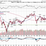『【大悲報】原油30%安の大暴落でマーケットが大混乱!!』の画像