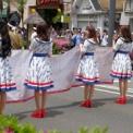 第67回ザよこはまパレード2019 その15(小笠原流流鏑馬祭実行委員会)