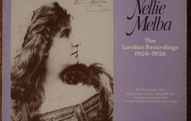『メルバの歌声』の画像