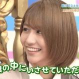 『欅坂46土生瑞穂「お腹の中にいさせていただいた」【欅って、書けない?】』の画像