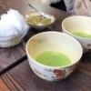 豊臣秀吉が商号をつけた堺の名店『かん袋』でくるみ餅を食べた話