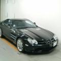 ベンツ SLR マクラーレン