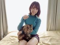 【日向坂46】猫×太ももは反則wwwwwwwwwww