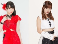Juice=Juice宮本佳林が、モーニング娘。'18生田衣梨奈とメイドカフェに行く!