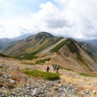 『日本百名山 鷲羽岳.水晶岳へ☆その6 再び♪』の画像