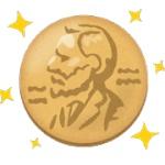 【恩返し】ロシア富豪が5億円で落札した「ノーベル賞メダル」を本人に返却