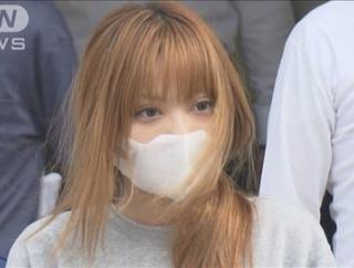 【画像】車で暴走しひき逃げした中川真理沙さん(31)、可愛いwwwwwwww