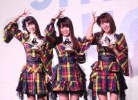 チーム8 岡部麟・小田えりな・清水麻璃亜が「SMALL WORLDS TOKYO」アンバサダーに就任!