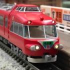『TOMIX 名鉄7000系 パノラマカー(2次車)』の画像