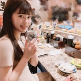 『【乃木坂46】伊藤純奈とお寿司・・・』の画像