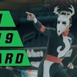 『【WGI】ガード必見! 2019年オニキス『フルショー・ハイライト』動画です!』の画像