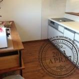 『WAVE28のキッチン』の画像