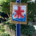 【画像】灼熱の暑さの中「かき氷」の旗を発見、ラッキー!と思ったら、くっそー!