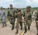 ジャングルで行方不明のコロンビア兵が23日ぶりに救出される「カメを生で食べ、ラップを歌って自分を励ました」