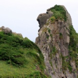 『いつか行きたい日本の名所 猿岩』の画像