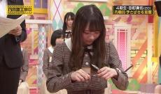 【乃木坂46】4期生 田村真佑めちゃくちゃ器用で草
