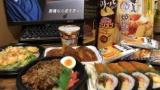 ワイ、1年ぶりにスーパーで豪遊!!!!!(※画像あり)