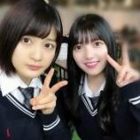 『上村莉菜が半年ぶりにブログを更新!ついにブログ復活か!?』の画像